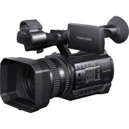 """Sony HXR-NX100 NXCA 1"""" CMOS Sensor Full HD"""