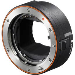Sony LAEA5 Full-Frame A-Mount Adapter