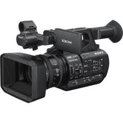 Sony PXW-Z190 4K 3-CMOS 1/3 Sensor XDCAM Camcorder