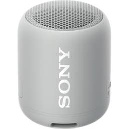 Sony SRS-XB12 Compact Extra Bass Bluetooth Speaker (Grey)