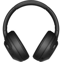 Sony WH-XB900N Wireless Over-Ear Extra Bass Headphones with Noise Cancelling (Black)