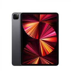 """Apple iPad Pro 11"""" M1 Chip,Wi-Fi 256GB Space Grey (3GEN) -MHQU3X/A"""