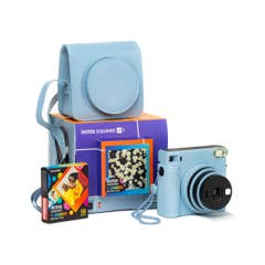 Fujifilm SQ1 XMAS21 Bundle Blue