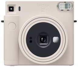 Fujifilm INSTAX SQ1 Chalk White Camera