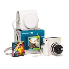 Fujifilm SQ1 XMAS21 Bundle Chalk White