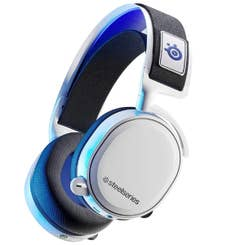SteelSeries Arctis 7P Wireless Gaming Headset (White)