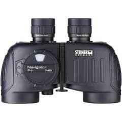 Steiner Navigator Pro 7x50 Marine Binocular with Compass