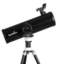SkyWatcher 130/650 Mini AZ-GTE WIFI Reflector Telescope
