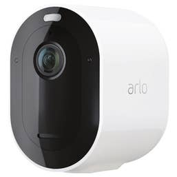 Arlo Pro 3 Wire-Free 2K Security Camera System - Add-On Camera