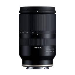 Tamron 17-70mm F2.8 Di III-A RXD Sony E (APS-C)