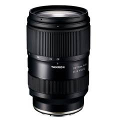Tamron 28-75 F2.8 Di III VXD G2 Sony FE