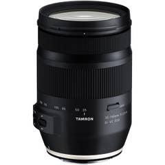 TAMRON 35-150MM F/2.8-4 Di VC Canon