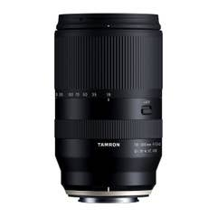 Tamron AF 18-300mm f/3.5-6.3 DiIII-A VC VXD - FUJIFILM X Black