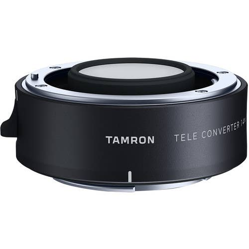 Tamron SP 1.4x Tele Converter Canon EOS - Suits 150-600mm V2 Lens