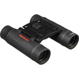 Tasco 10x25 Rubber BLACK ROOF MC ESSENTIALS