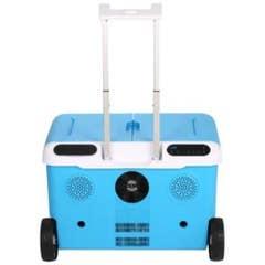 Iceblast Plus Bluetooth Esky 36 Litre Capacity with Built-In 48000mah Powerbank