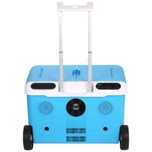 Iceblast Plus Bluetooth Esky 36 Litre Capacity with Built-In 48000mah Powerbank
