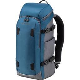 Tenba Solstice 12L Camera Backpack - Blue