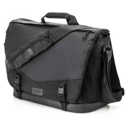 Tenba DNA 16 DSLR Messenger Bag - Black