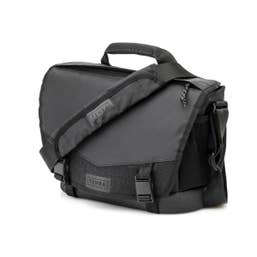 Tenba DNA 9 Messenger Bag - Black