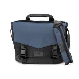 Tenba DNA 9 Messenger Bag - Blue
