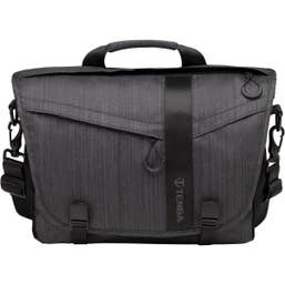 Tenba Messenger DNA 11 Bag - Graphite