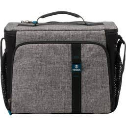 Tenba Skyline 13 Shoulder Bag - Grey