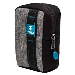 Tenba Skyline 4 Pouch - Grey