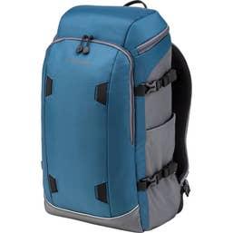 Tenba Solstice 20L Camera Backpack (Blue)
