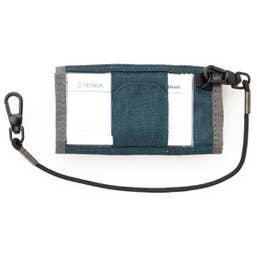 Tenba Tools Reload SD6  plus CF6 Card Wallet - Blue