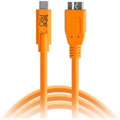 TetherPro USB-C to USB 3.0 Micro-B Cable