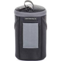Think TANK Lens Case Duo 15 - Black