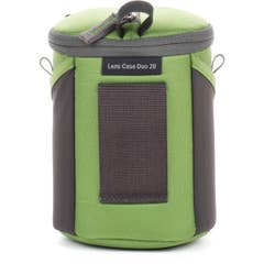 Think TANK Lens Case Duo 20 - Green