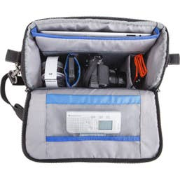 Think Tank Photo Mirrorless Mover 30i Camera Bag (Deep Red)