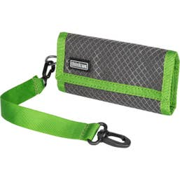thinkTANK - Secure Pixel Pocket Rocket Green