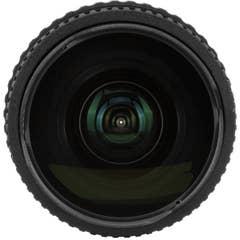 Tokina AT-X 10-17mm f3.5-4.5 DX Fisheye Lens - Nikon Mount