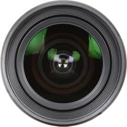 Tokina AT-X 14-20mm f/2 PRO DX Lens for Canon EF (1420PRODXEOS)