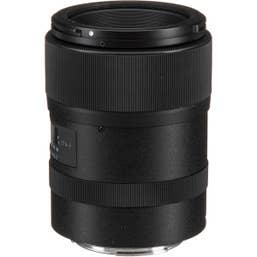 Tokina ATX-I 100MM f/2.8 Macro Lens - Canon