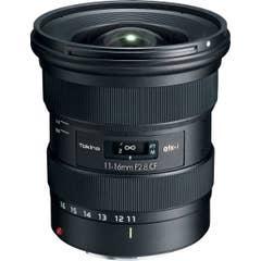 TOKINA ATX-I 11-16MM F2.8 CF Canon EOS