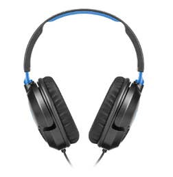 Turtle Beach Ear Force Recon 50P Stereo Gaming Headset for PlayStation