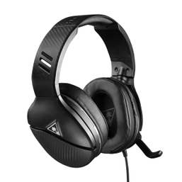 Turtle Beach Recon 200 Gaming Headset Black