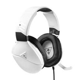 Turtle Beach Recon 200 Gaming Headset White