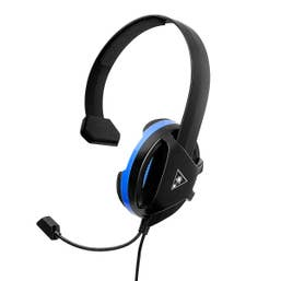 Turtle Beach Recon Chat Gaming Headset for PlayStation 4 and 5