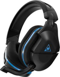 Turtle Beach Stealth 600 Gen2 Wireless Surround Sound Gaming Headset for PlayStation (Black)