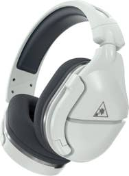 Turtle Beach Stealth 600 Gen2 Wireless Surround Sound Gaming Headset for Xbox One (White)