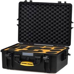 HPRC 2600 Case for CANON EOS C100 - BLACK