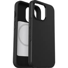LifeProof See MagSafe Case for Apple iPhone 13 Pro, Black- 77-85699