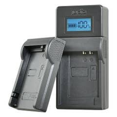 Jupio Nikon/Fuji/Olympus 3.7V- 4.2V USB Charger