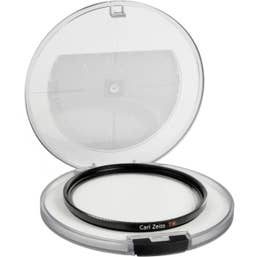 ZEISS - T* 55mm UV Filter