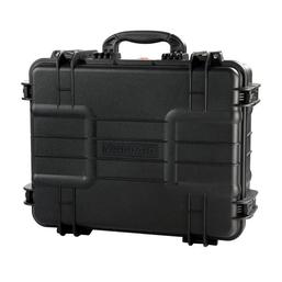 Vanguard - SUPREME 46D Hard Case with Divider Bag insert
